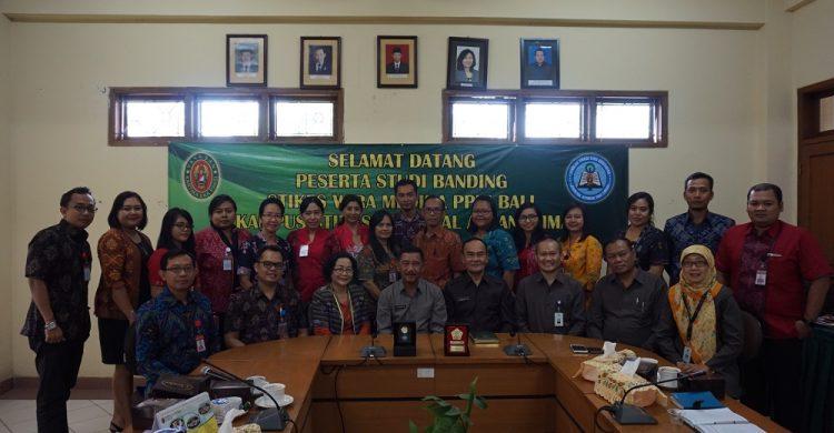 STIKes Jendral Achmad Yani Cimahi