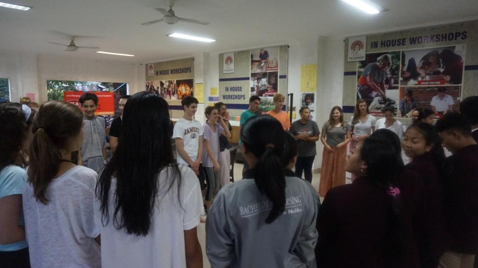 Pengabdian Masyarakat STIKes Wira Medika Bali
