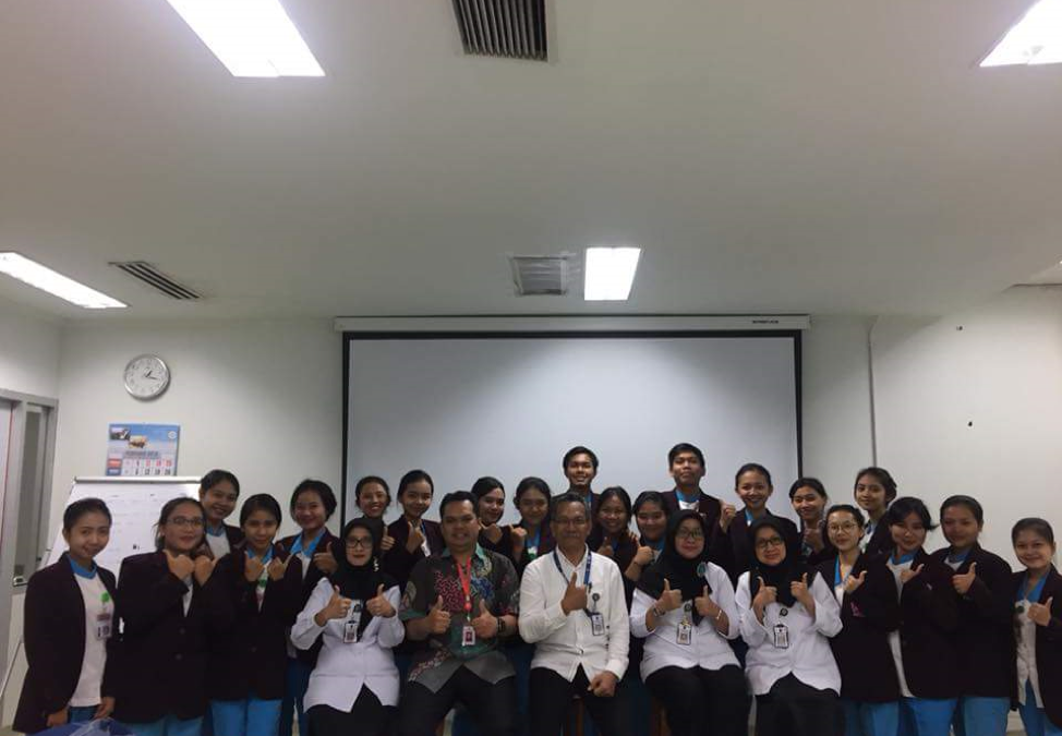 STIKes Wira Medika Bali Dalam Peningkatan Skill teknologi laboratorium Klinik Di Rumah sakit Rujukan Wilayah Indonesia Timur